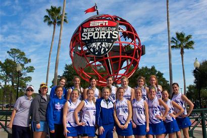 U19 Disney Showcase Team